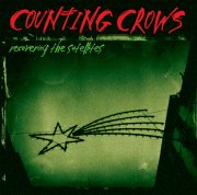 counting crows - recovering the satellites - Vinyl / LP