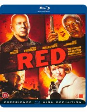 red - 2010 - Blu-Ray
