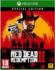 red dead redemption 2 (special edition) - xbox one
