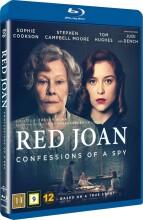 en spions bekendelser / red joan - Blu-Ray