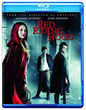 red riding hood - Blu-Ray