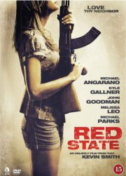red state - DVD