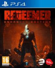 redeemer: enhanced edition - PS4