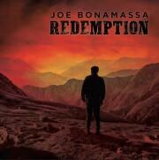 joe bonamassa - redemption - deluxe edition - cd