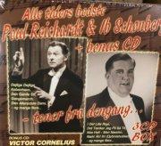 reichardt og schønberg - toner fra dengang - cd
