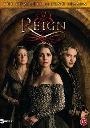 reign - sæson 2 - DVD