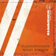 rammstein - reise reise - cd