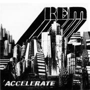 r.e.m - accelerate - cd