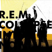 r.e.m - collapse into now - cd