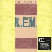 r.e.m - dead letter office - Vinyl / LP