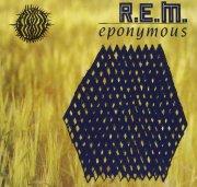 r.e.m - eponymous - cd