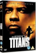 remember the titans - DVD