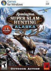 remington super slam hunting - alaska - PC