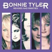 bonnie tyler - remixes and rarities - cd