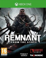 remnant: from the ashes - xbox one