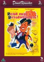rend mig i revolutionen - DVD