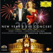 renée fleming - silvester in dresden - cd