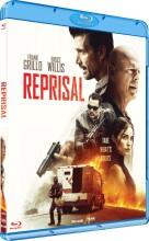 reprisal - Blu-Ray