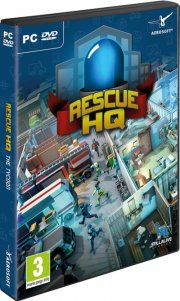 rescue hq - the tycoon - PC