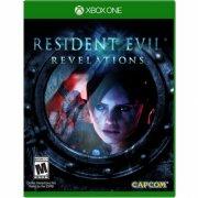 resident evil revelations hd (import) - xbox one
