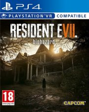 resident evil vii - 7 - playstation hits - PS4