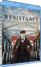 resistance - Blu-Ray