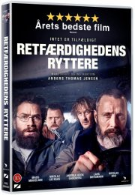 retfærdighedens ryttere - DVD