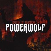 powerwolf - return in bloodred - Vinyl / LP