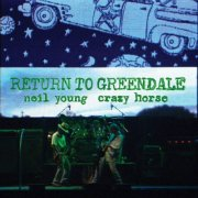neil young & crazy horse - return to greendale - cd