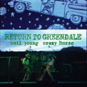 neil young & crazy horse - return to greendale - Vinyl / LP