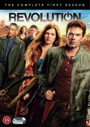 revolution - sæson 1 - DVD