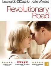 revolutionary road - DVD