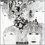 the beatles - revolver - stereo remaster - Vinyl / LP
