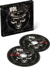 volbeat - rewind, replay, rebound: live in deutschland - cd