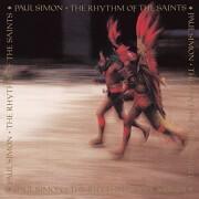 paul simon - rhythm of the saints - Vinyl / LP
