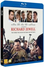 richard jewell - Blu-Ray