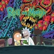 - rick and morty soundtrack - Vinyl / LP