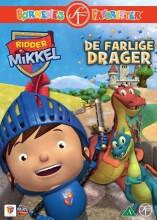 ridder mikkel: de farlige drager - DVD