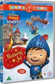 ridder mikkel: ridderlig jul - DVD