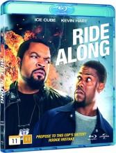 ride along - Blu-Ray