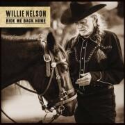willie nelson - ride me back home - Vinyl / LP
