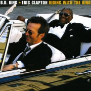 eric clapton & b.b. king - riding with the king - Vinyl / LP