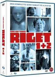 riget 1 // 2 - DVD