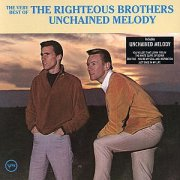 righteous brothers - unchained melodies - best of - cd
