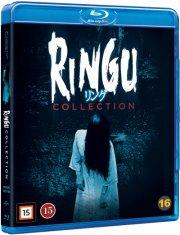 ringu - the collection - Blu-Ray