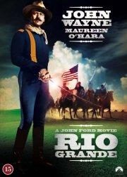 rio grande - john wayne - DVD