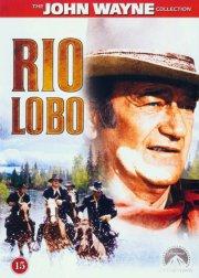 rio lobo - DVD