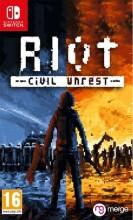 riot: civil unrest - Nintendo Switch