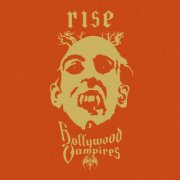 hollywood vampires - rise - cd