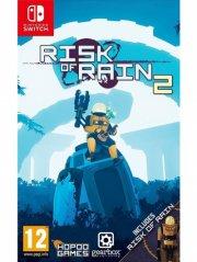 risk of rain 2 bundle - Nintendo Switch